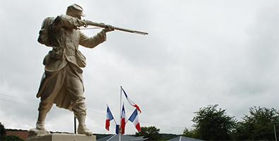 Histoire d'un soldat de 1914